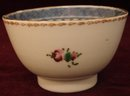 C. 1770 CHINESE EXPORT ARMORIAL TEA BOWL