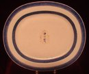 C. 1775 CHINESE EXPORT PLATTER