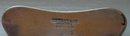 TIFFANY & CO. STERLING SILVER SHELL OPEN SALT