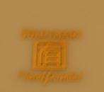 GOLD IMARI SMALL JARDINEER