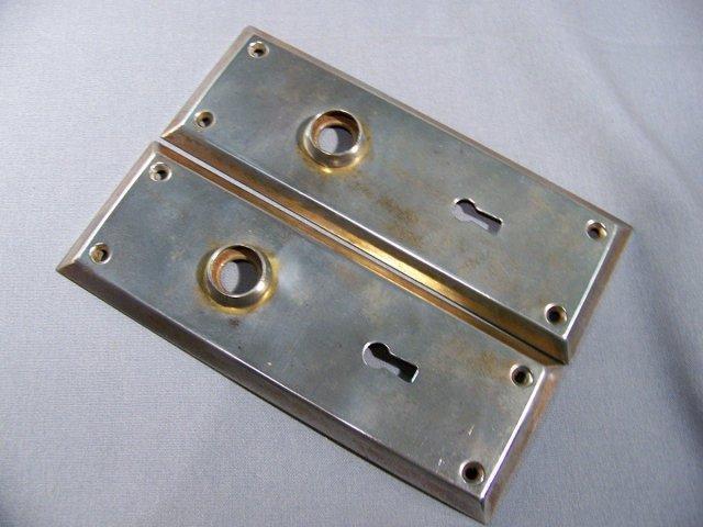 Door Plates