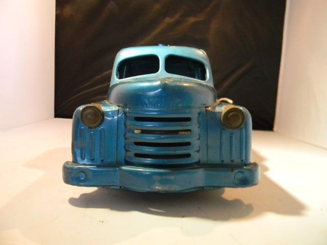 STRUCTO 1950'S TOY HIGHWAY TRUCK