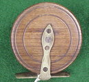 Wood Fly  Reel
