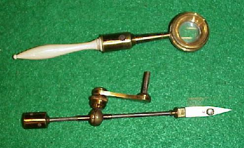 Naturalist or Pen Magnifier