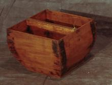 Chinese Rice Bucket
