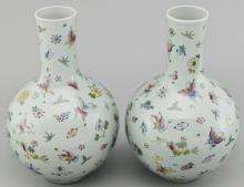 Jingdezhen Porcelain Pottery Vase