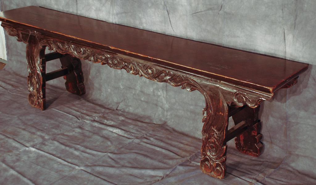 Chinese Bench