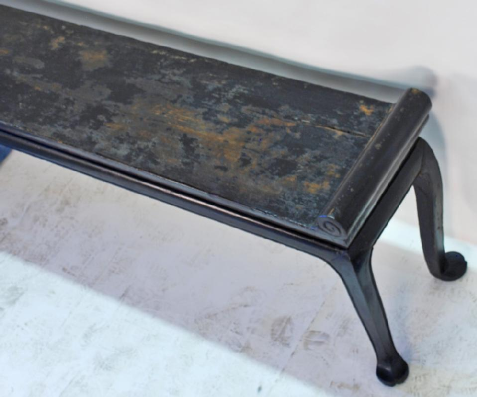 Rare Antique Chinese Altar Table with