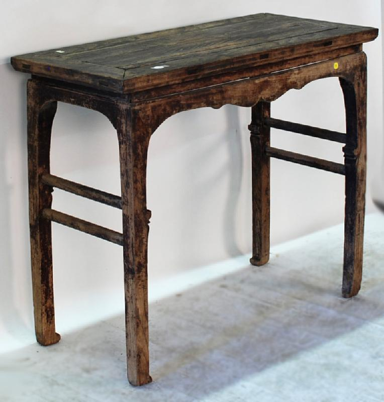 Rare Chinese Antique Side Table