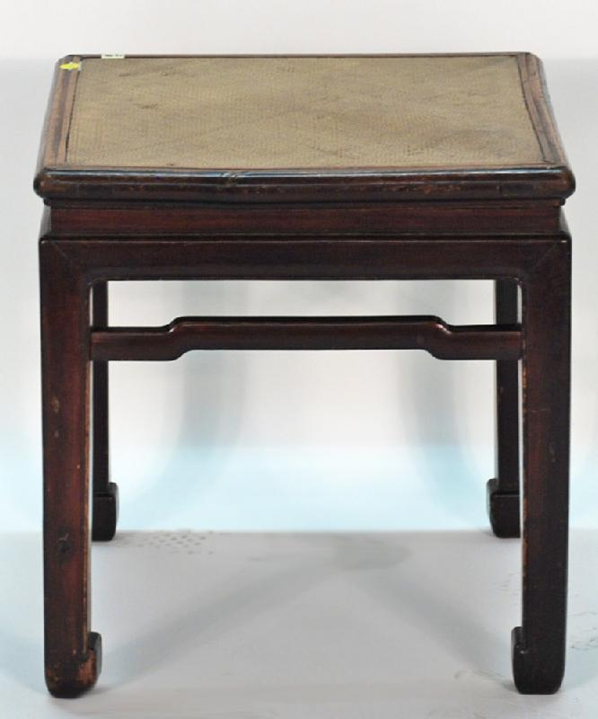 Classical Chinese Stool / Table