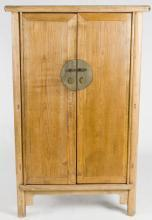 Asian Antique Armoire