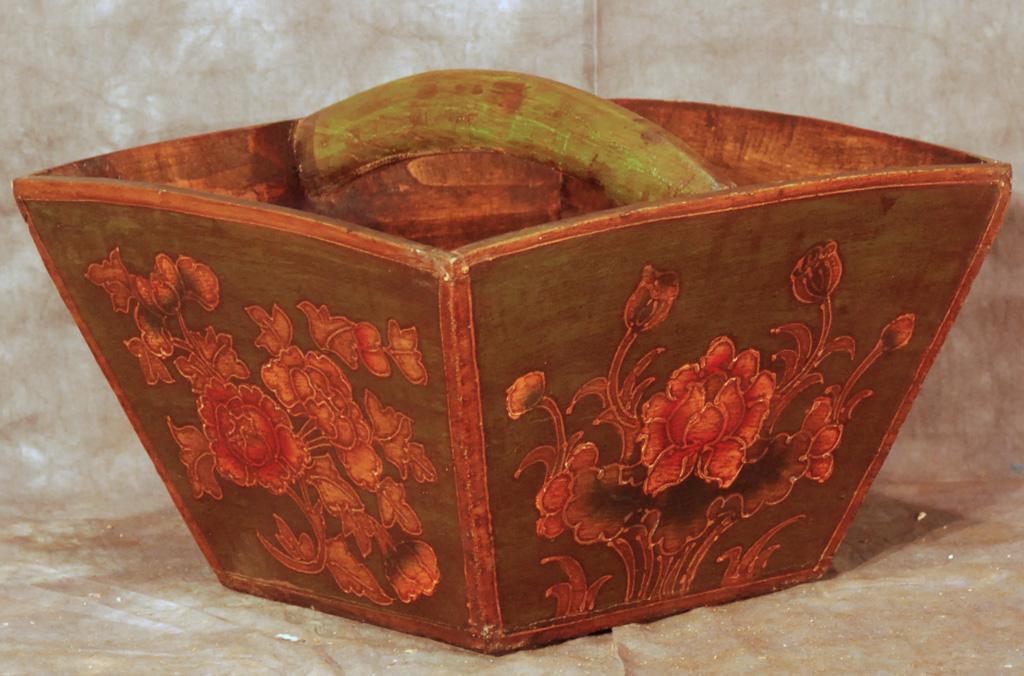 Chinese Bucket
