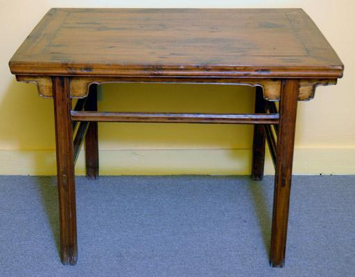 Chinese Antique Ming Style Table
