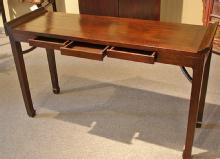 Ming Style Altar Table (Sofa Table - Console Table - Hall Table)