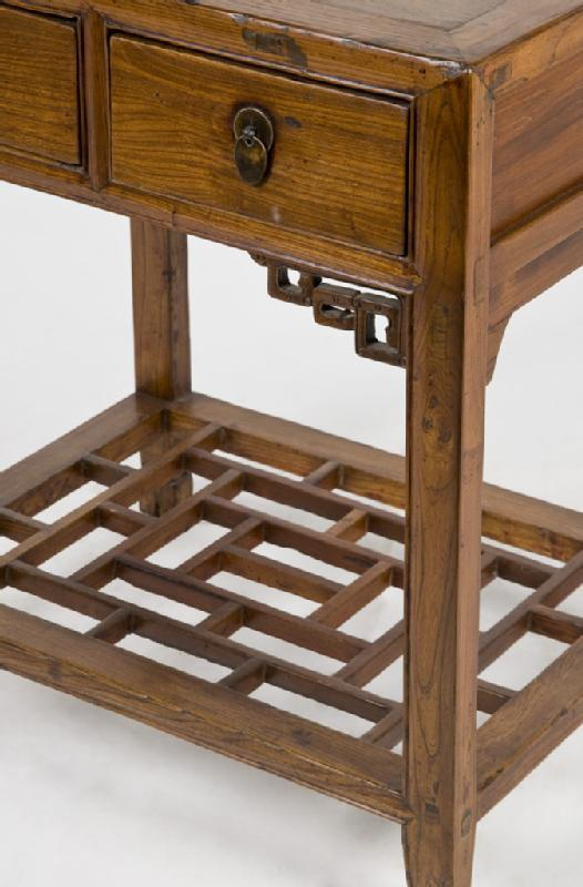 Chinese Antique Side Table