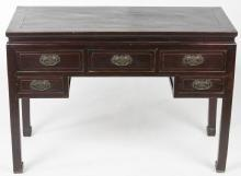Chinese Antique Desk Table