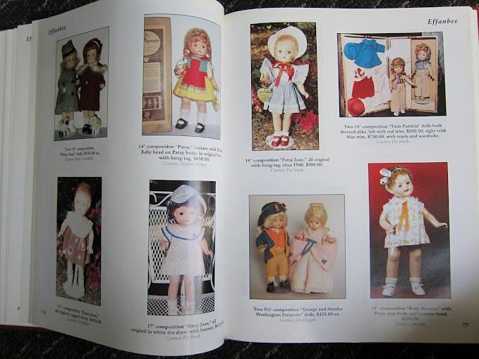 Modern Collectible Dolls: Identification and Value Guide