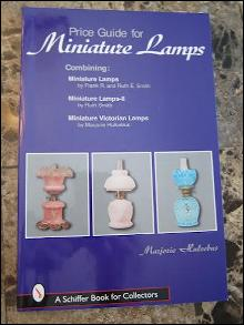 Price Guide for Miniature Lamps