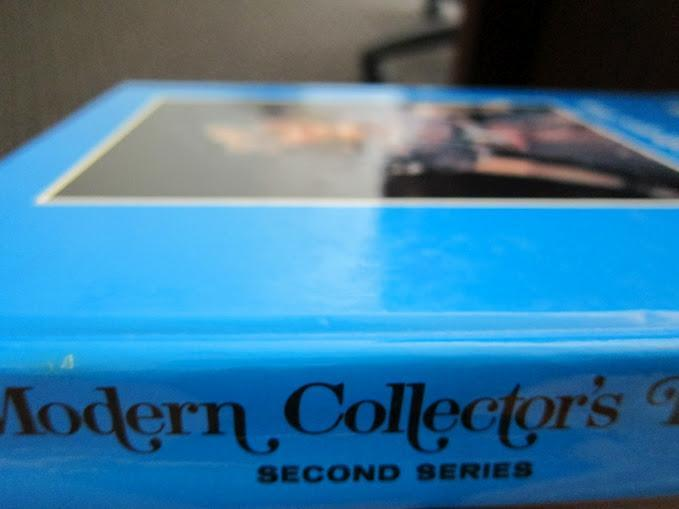 Modern Collector's Dolls Second Series