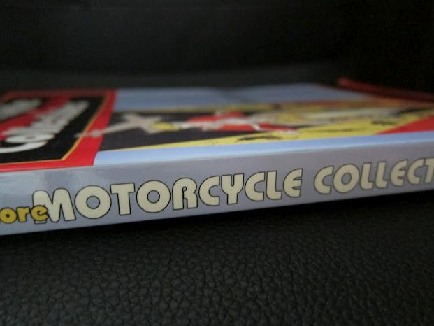 More motorcycle Collectibles with Values