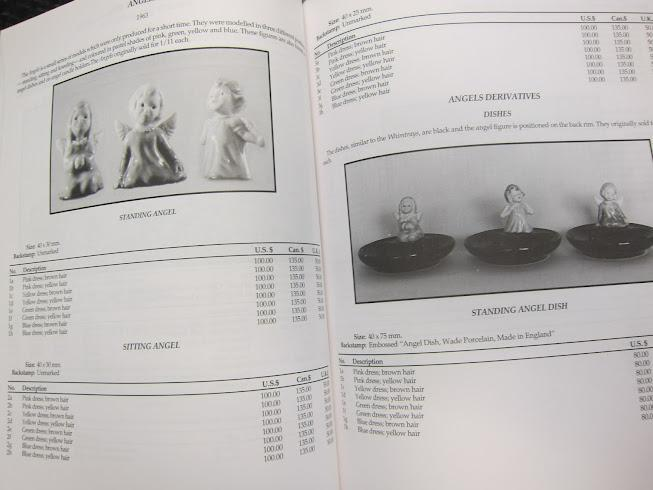 The Charlton Standard Catalogue of Wade Whimsical Collectables