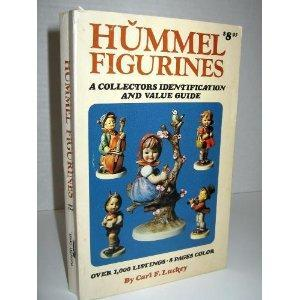 Hummel Figurines: A Collectors Identification and Value Guide