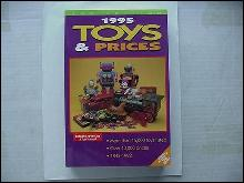 1995 Toys and Prices