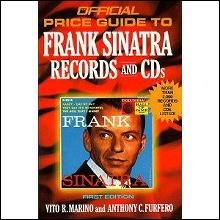 The Official Price Guide to Frank Sinatra Records and CDs