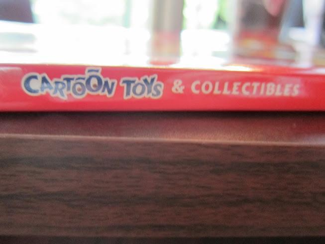 Cartoon Toys and Collectibles Identification and Collectibles