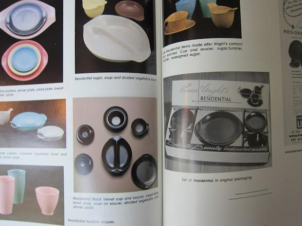 The Collector's Encyclopedia of Russel Wright Designs