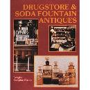 Drugstore & Soda Fountain Antiques