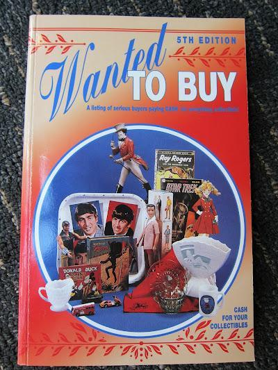 Wanted to Buy (5th Edition)