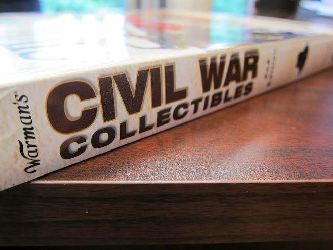 Warman's Civil War Collectibles 2nd Edition