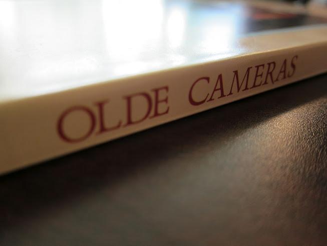 American Premium Guide to Olde Cameras