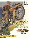 (Signed) Motorcycle Collectibles With Values