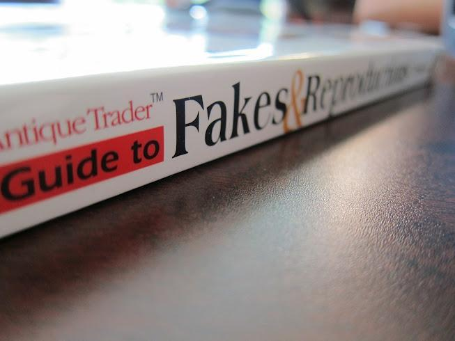 Antique Trader Guide to Fakes & Reproductions, 2nd Edition