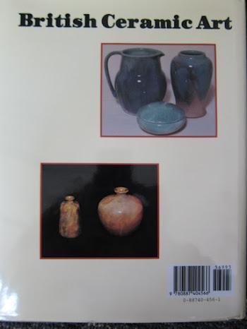 British Ceramic Art: 1870-1940