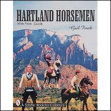 Hartland Horsemen With Price Guide