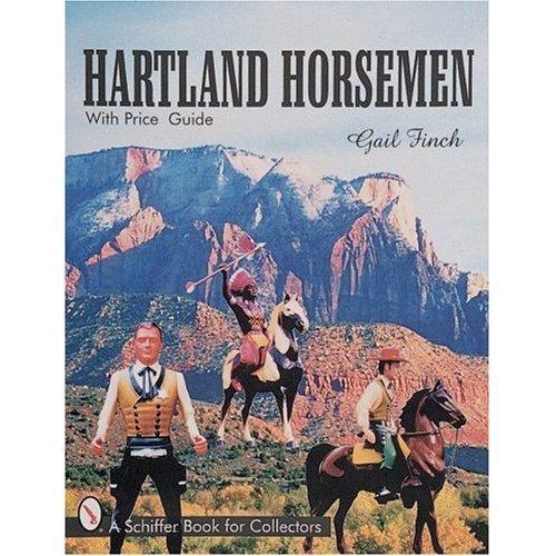 Hartland Horsemen With Price Guide