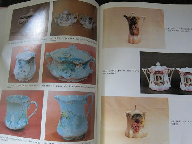 The Collector's Encyclopedia of R.S. Prussia and Other R.S. & E.S. Porcelain, Second Series