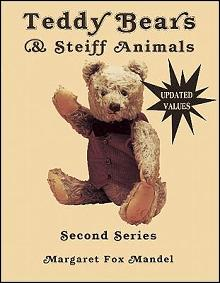 Teddy Bears & Steiff Animals, Second Edition