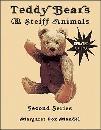 Teddy Bears & Steiff Animals, Second Edition