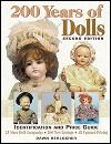 200 Years of Dolls: Identification and Price Guide, Second Edition