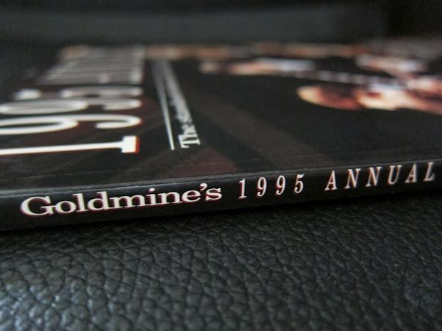 1995 Annual Goldmine: Top Beatles Collectibles