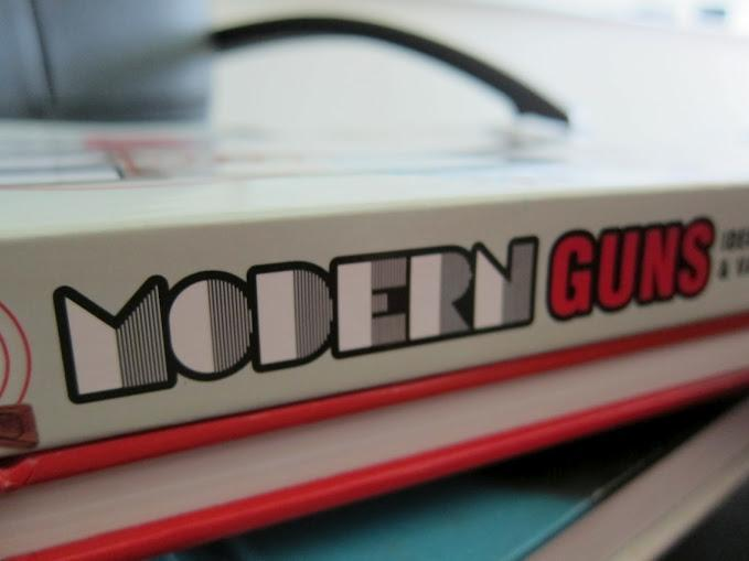 Twelfth Edition: Modern Guns: Identification and Values