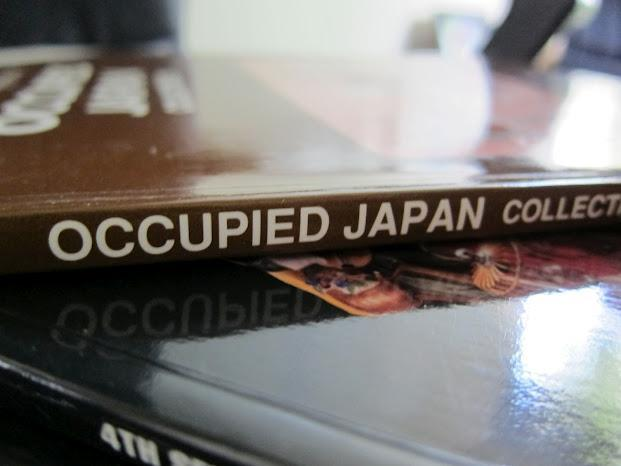 The Collector's Encyclopedia of Occupied Japan Collectibles, Second Series