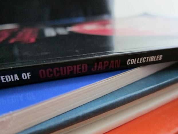 The Collector's Encyclopedia of Occupied Japan Collectibles, 4th series