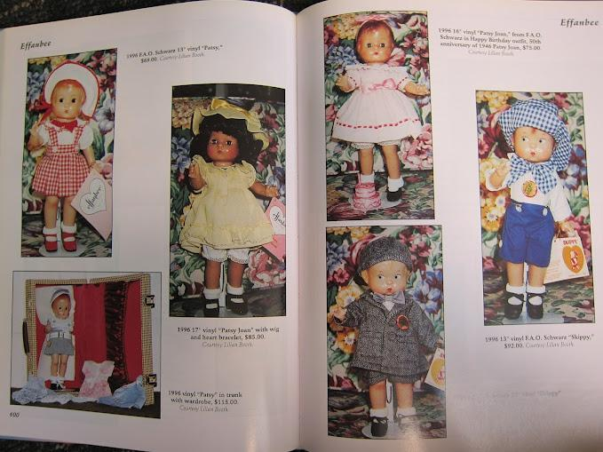 Modern Collectible Dolls: Identification and Value Guide (Volume II)