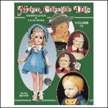 Modern Collectible Dolls: Identification and Value Guide (Volume III)