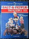 The Collector's Encyclopedia of Salt & Pepper Shakers: Figural and Novelty (Second Series)